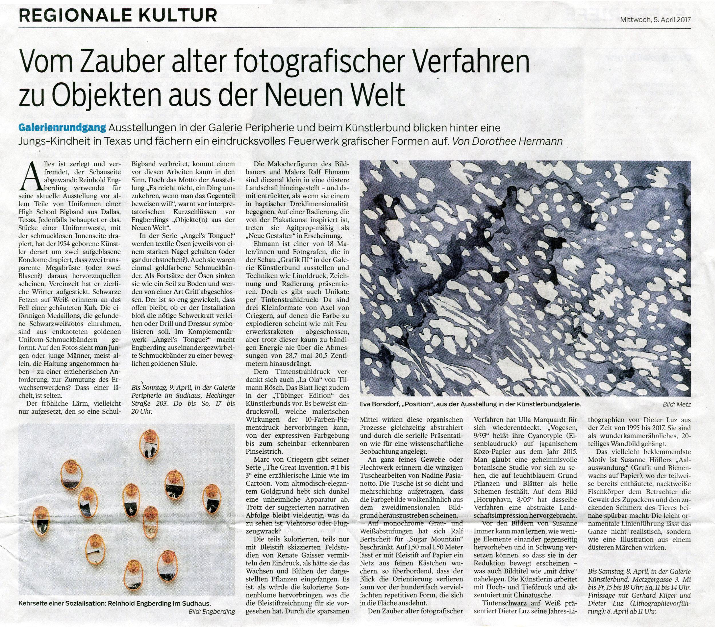 Artikel zu Grafi III Ausstellung Schwäbisches Tagblatt.jpg