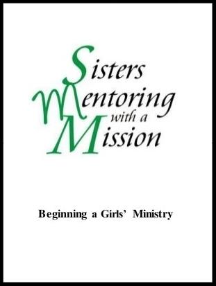 Beginning a Girls' Ministry (PDF)