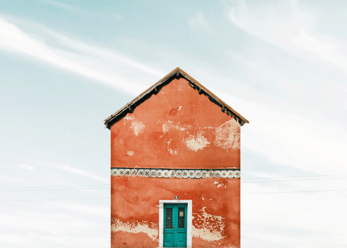 lonely house 5
