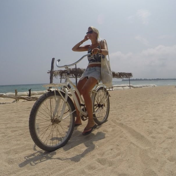 gili-fiets