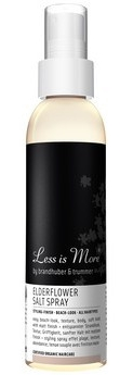 Elderflower Salt Spray 150ml  €26,-
