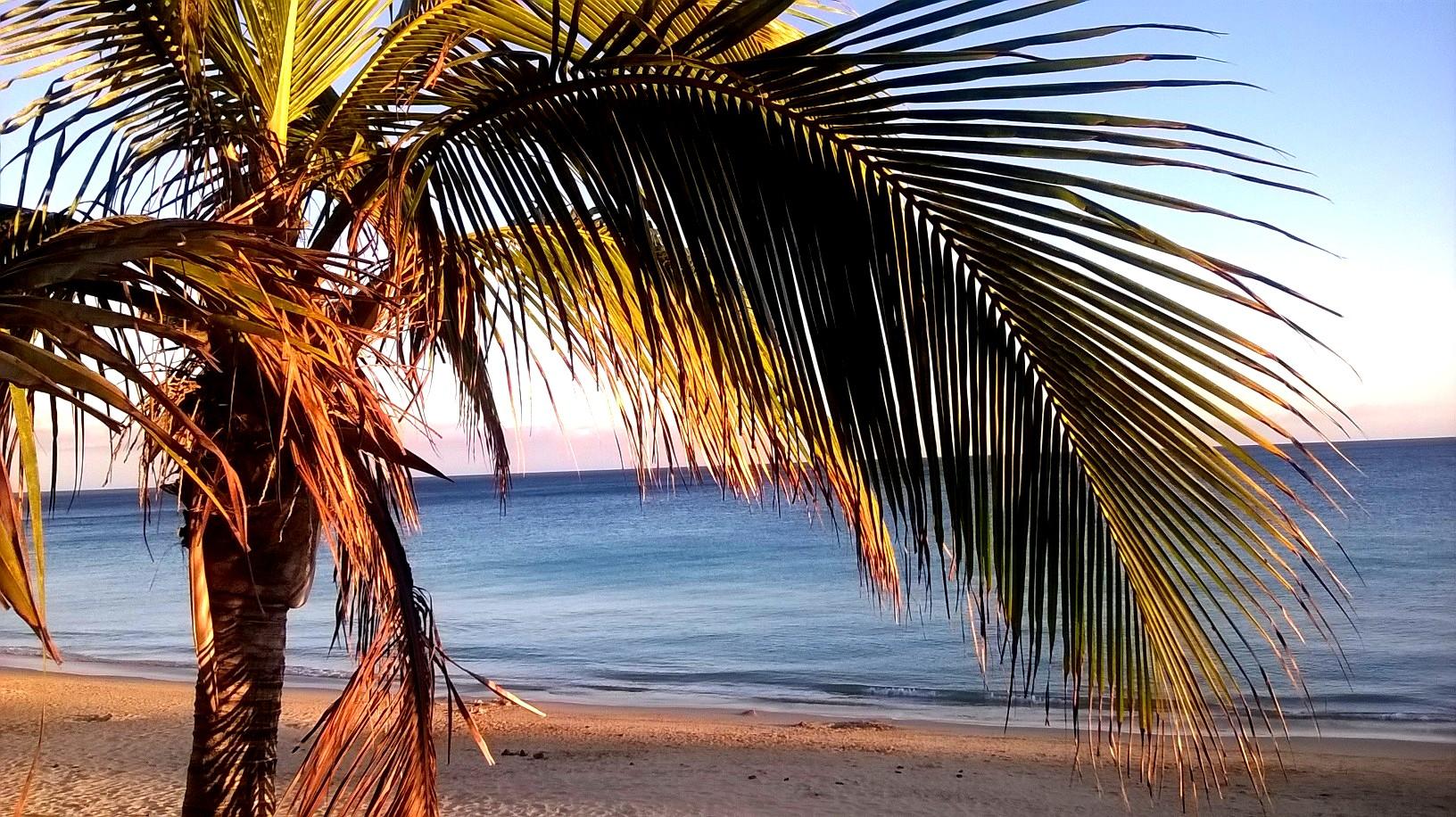Morro Jable beach