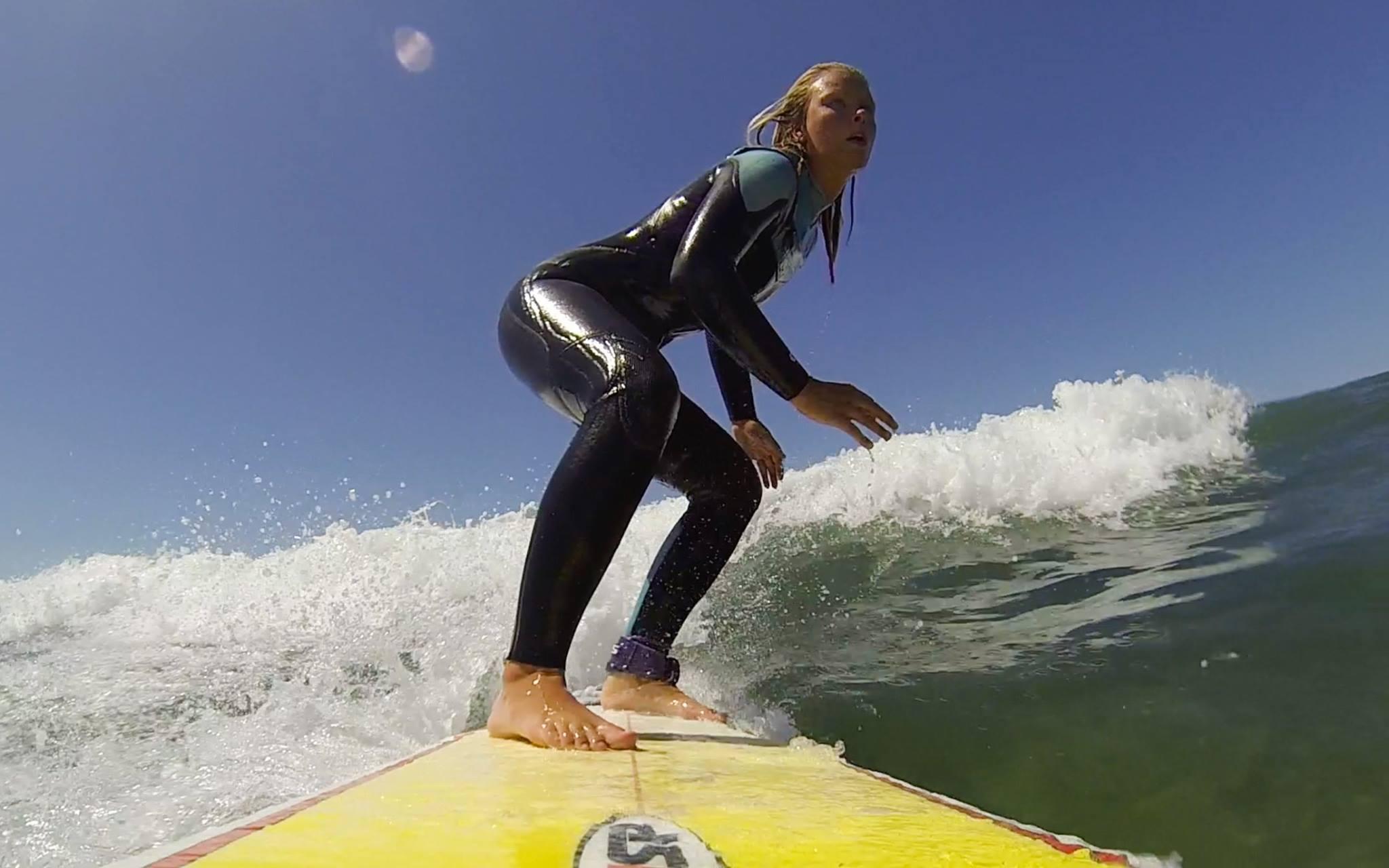 surfer fuerteventura