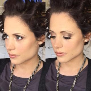 Olivia Makeup