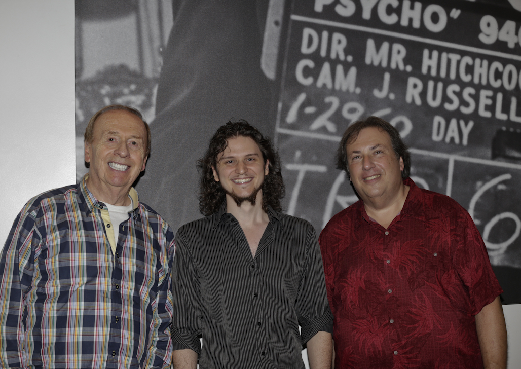 Geoff Emerick, Lawrence Blackwood, Howard Massey.jpg