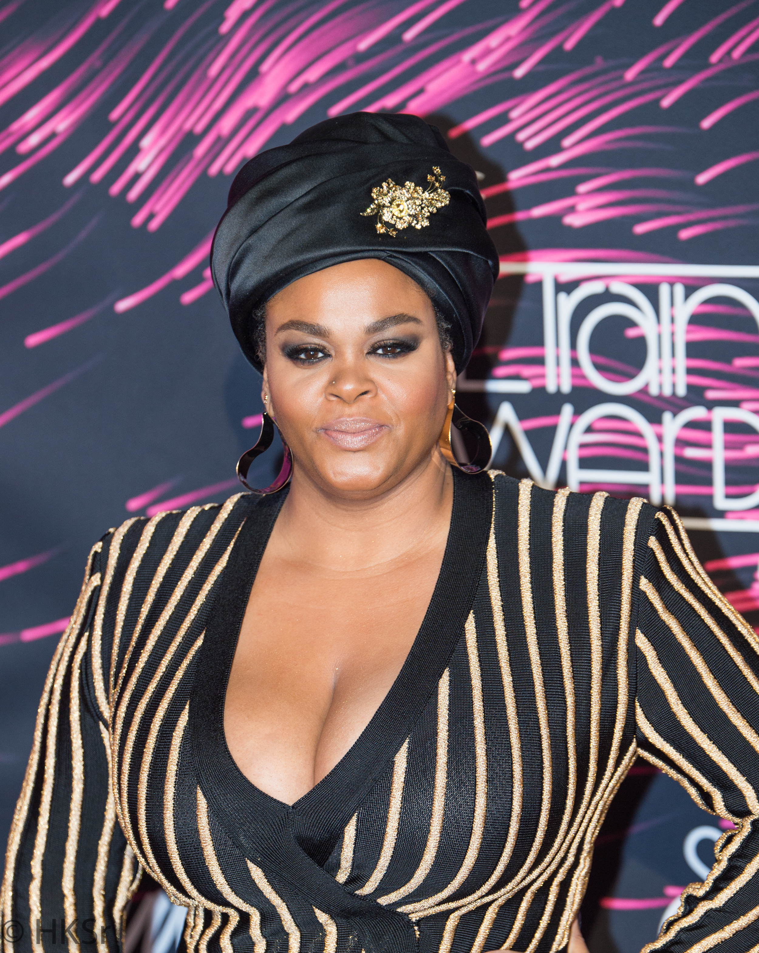 Jill Scott will receive the LADY OF SOUL AWARD at the Soul Train Awards