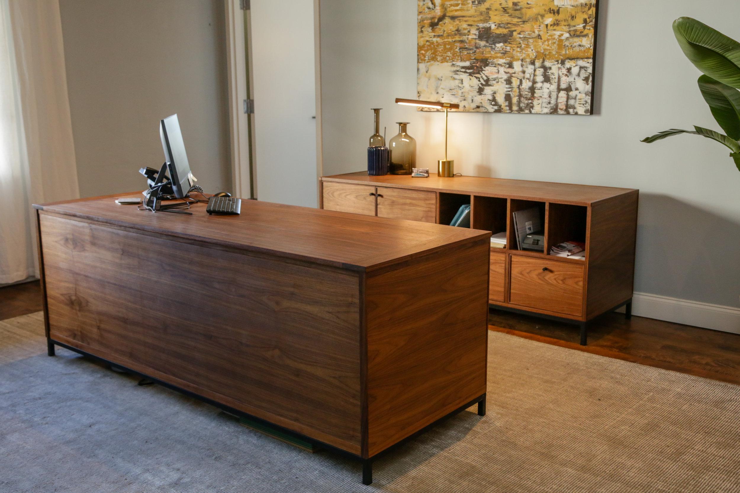 Goodwood Nola Design And Fabrication