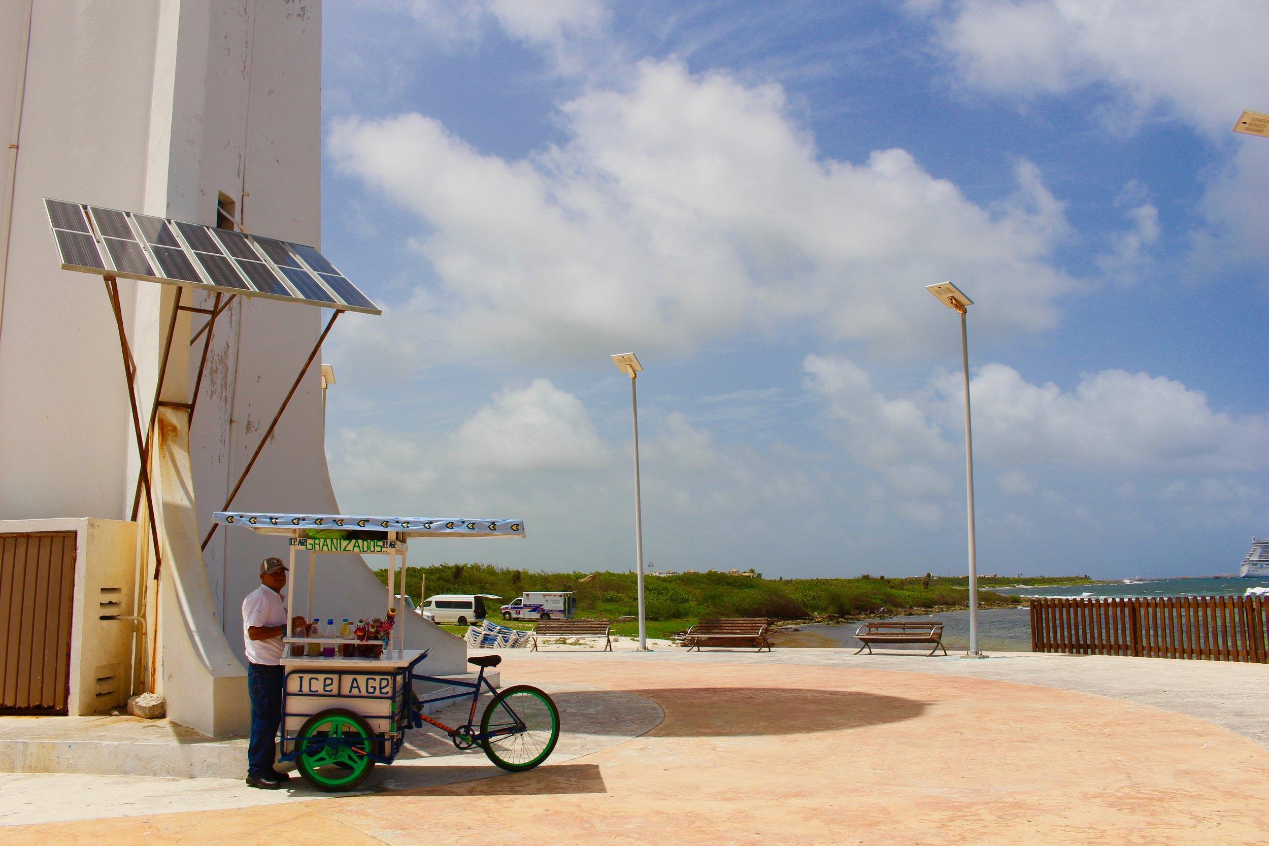 Costa Maya, Quintana Roo Mexico