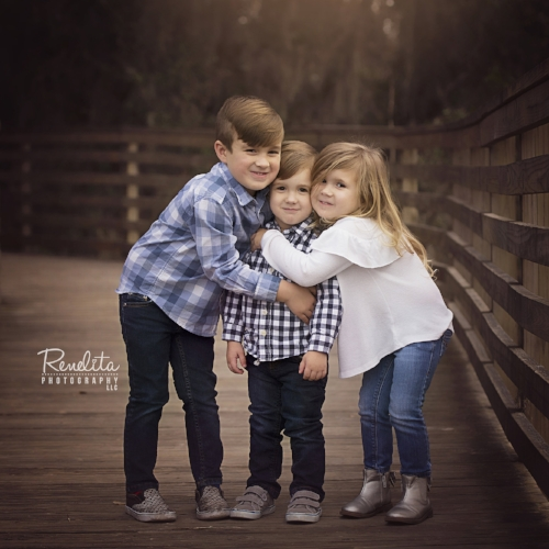 Learn more about Family Portraits -