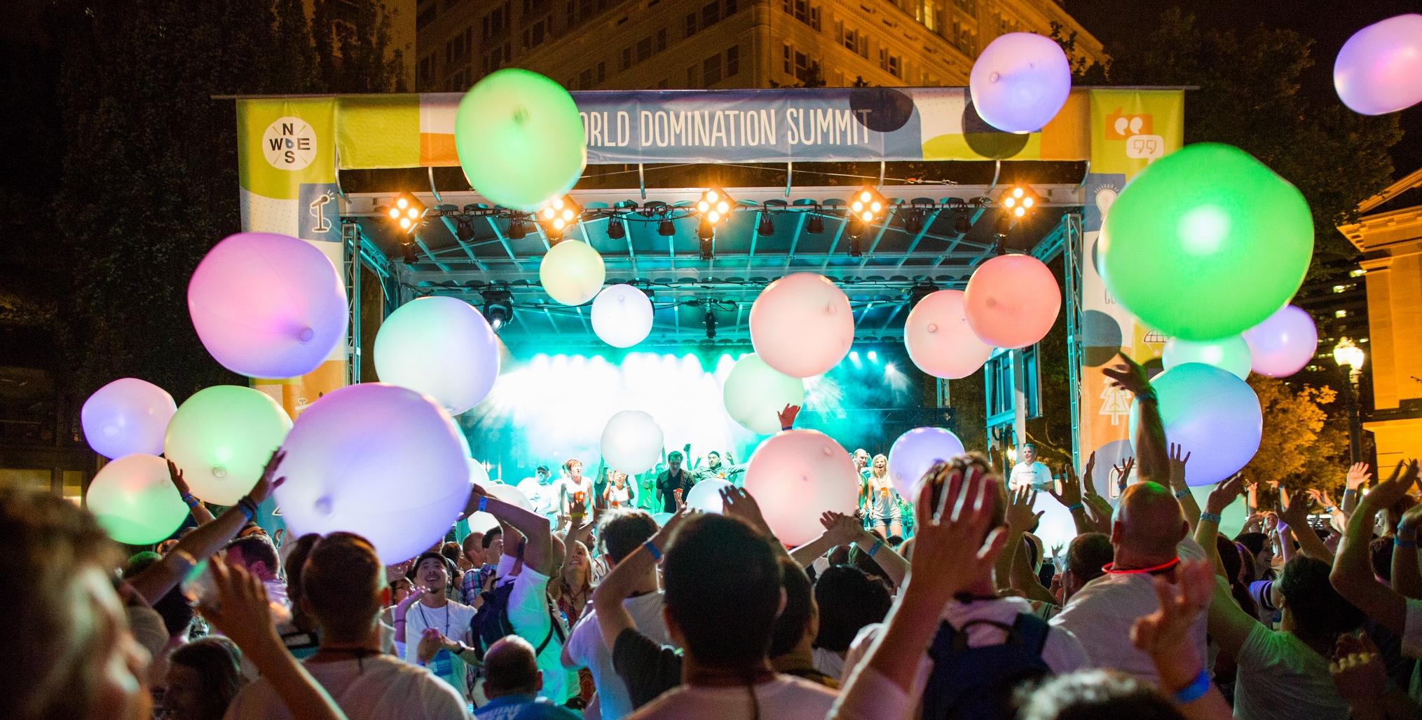 WDS 2015 Closing Party (Photo Credit: Armosa Studios)