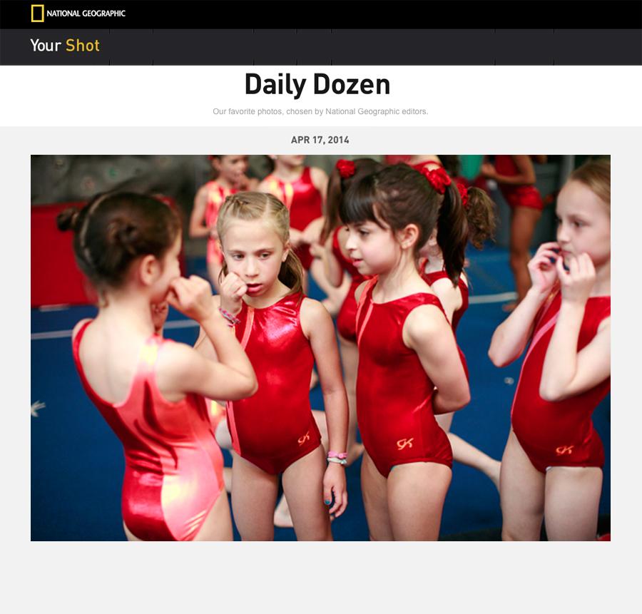 nat geo_daily dozen_gymnists_cargo.jpg