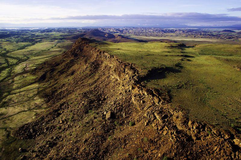 Aerial over the Damaraland Landscape.jpg