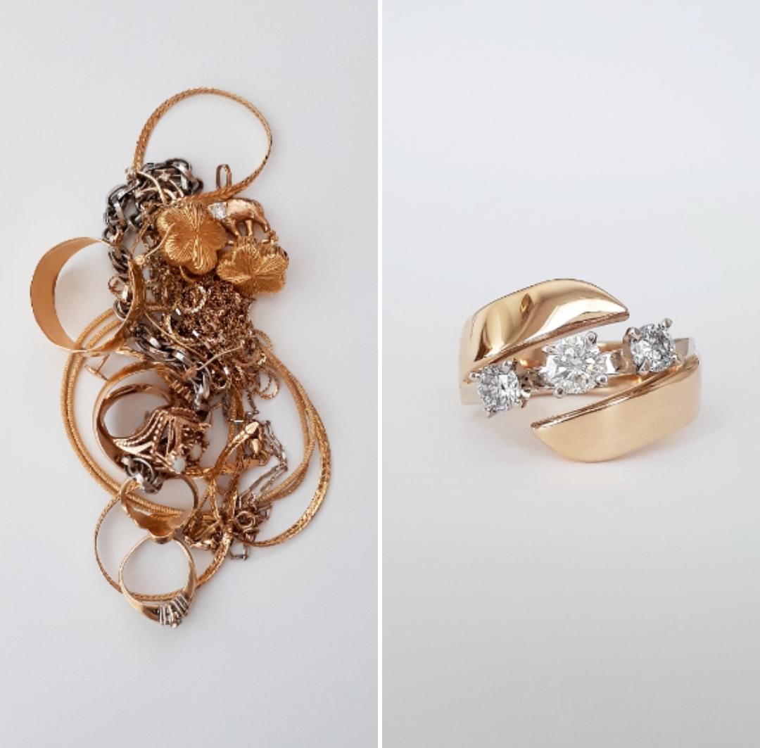 Gold and Diamond Trinity Ring.jpg