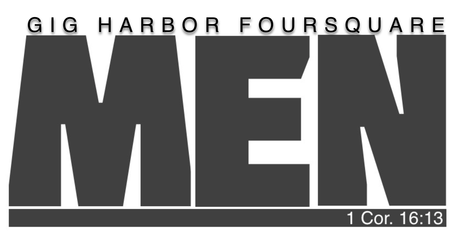 Ministries — Gig Harbor Foursquare