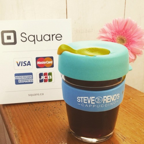 Get $1000 in free processing with Square.