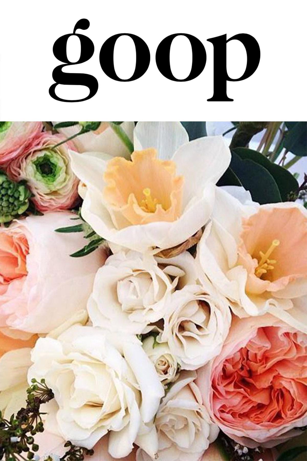 Goop City Guide: The Best Florists