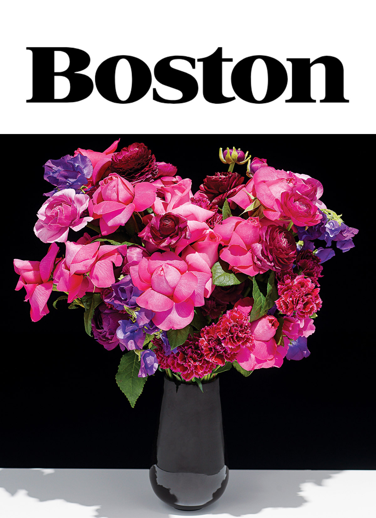 Boston Magazine, Feb. 2017