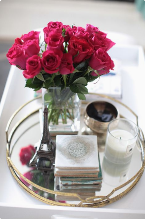 Items to update your home apartment for spring spring decor inspiration