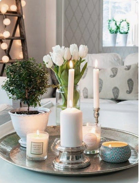 Items to update your home apartment for spring spring decor