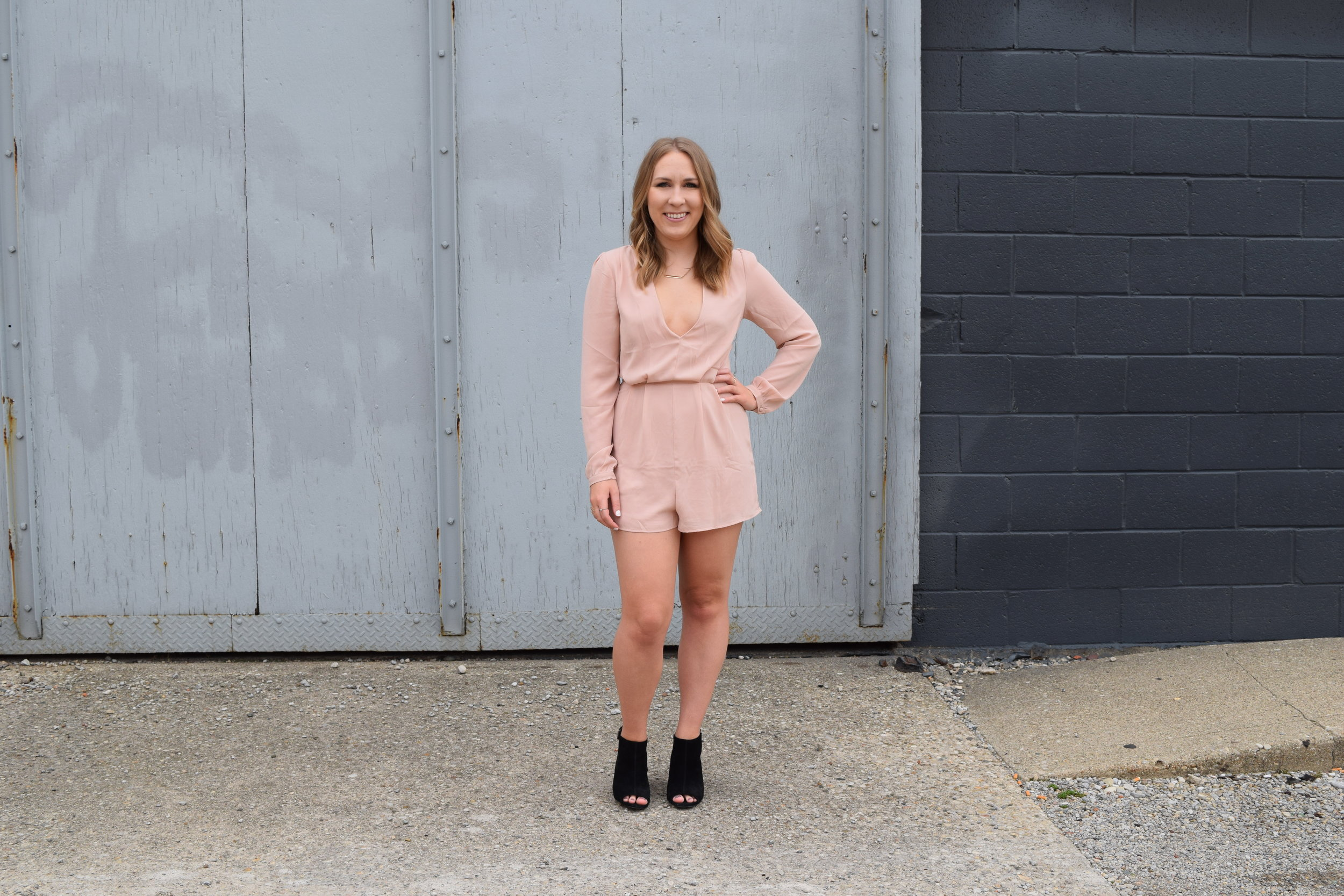 Spring Summer Fashion Clothes Review Tobi collaboration