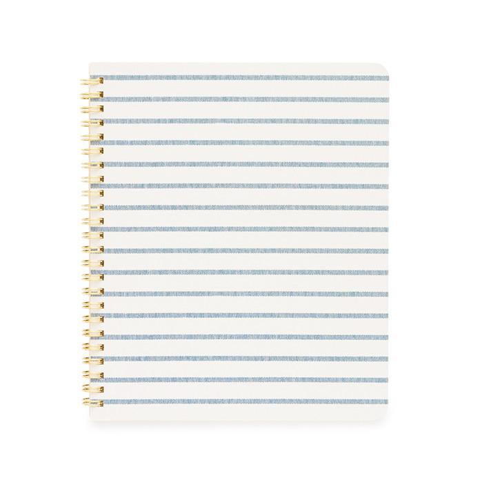 Favorite Notebook Roundup