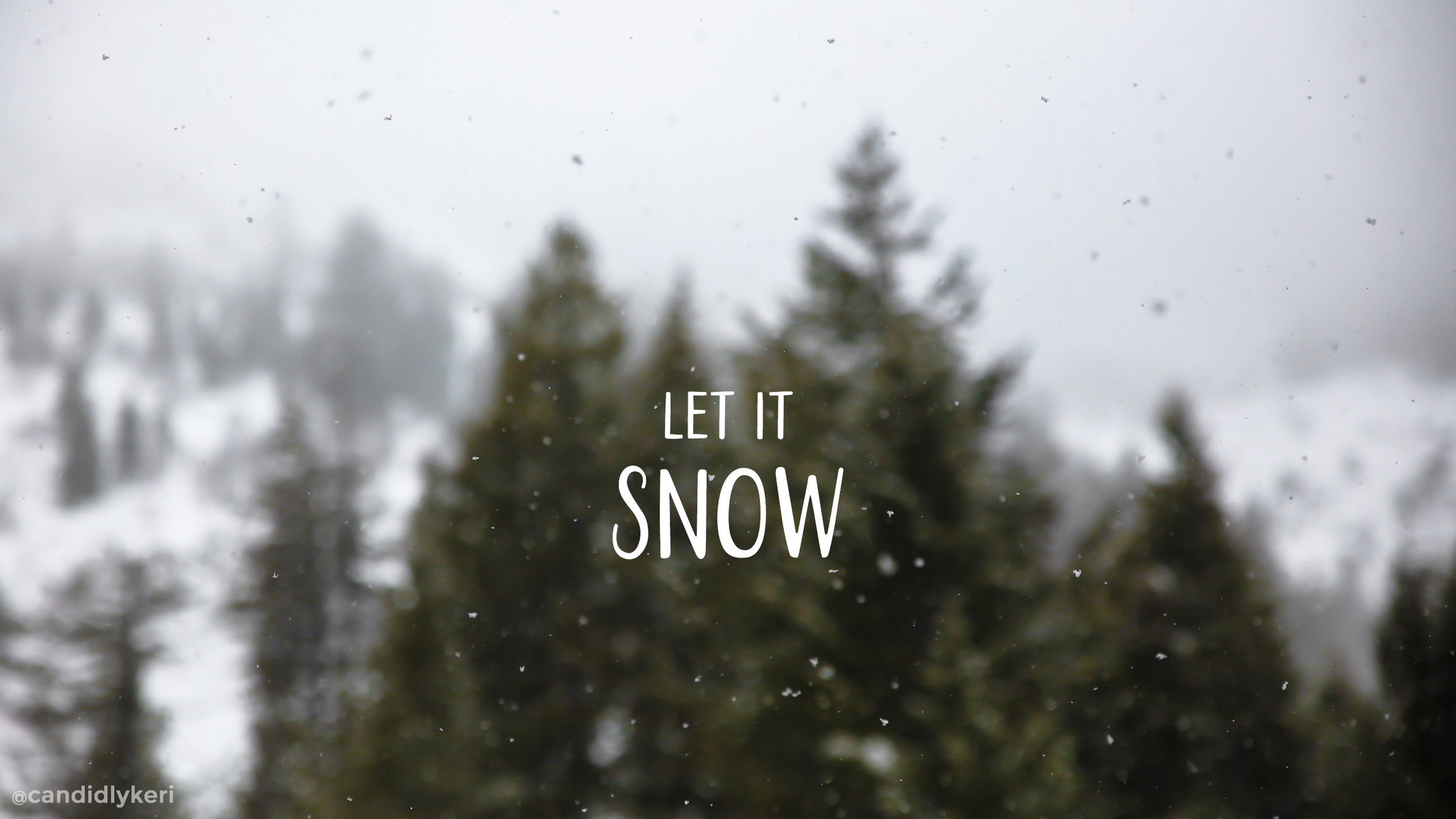 Christmas+Holiday+Wallpaper+Let+it+Snow