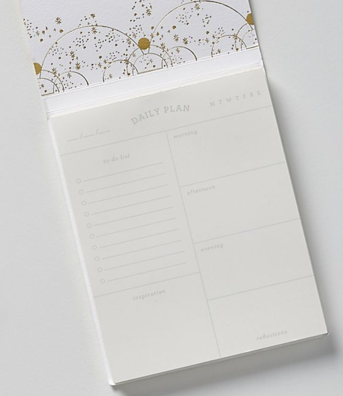 Planners for people who like to make lists