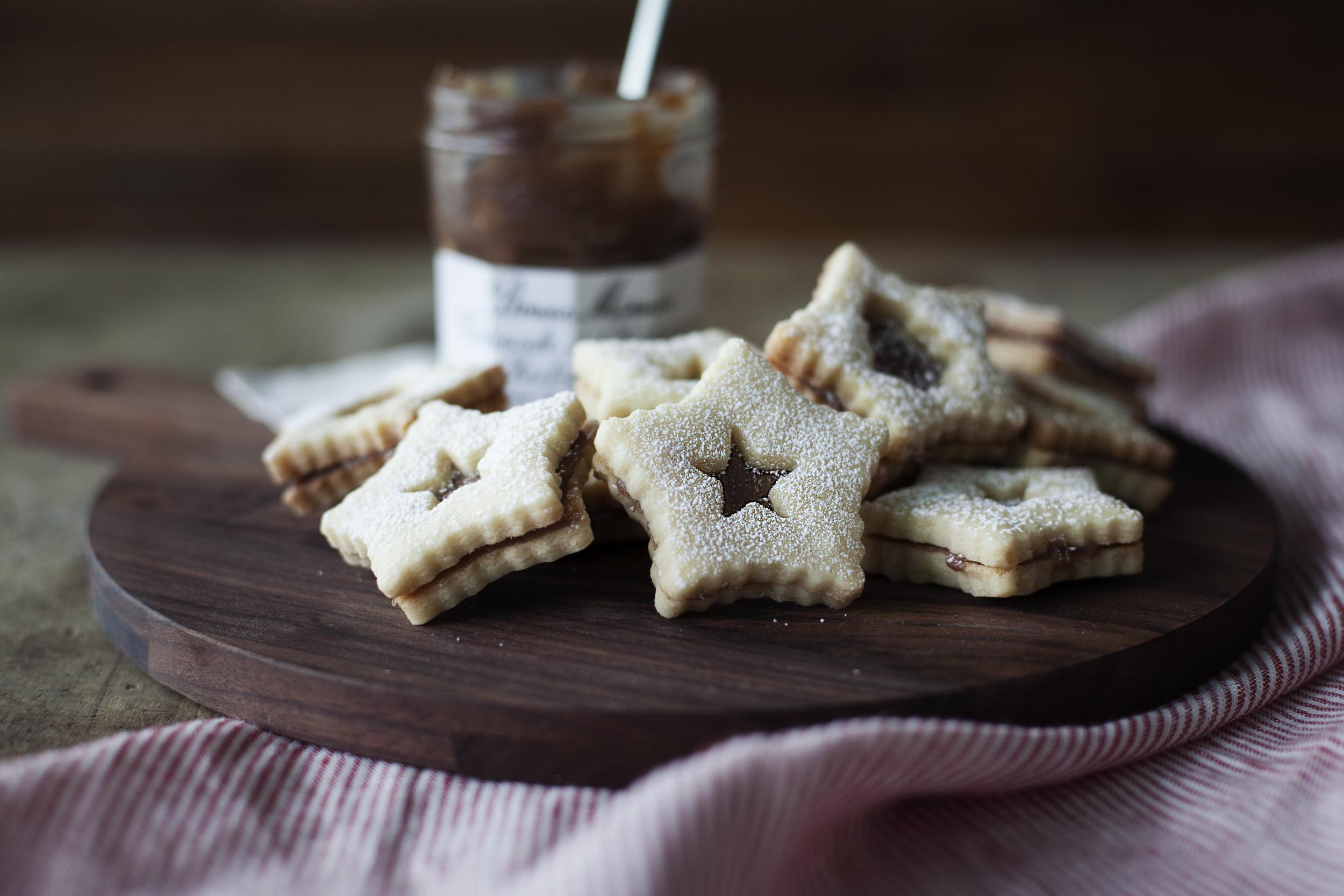 chestnut shortbread cookie vi.jpg