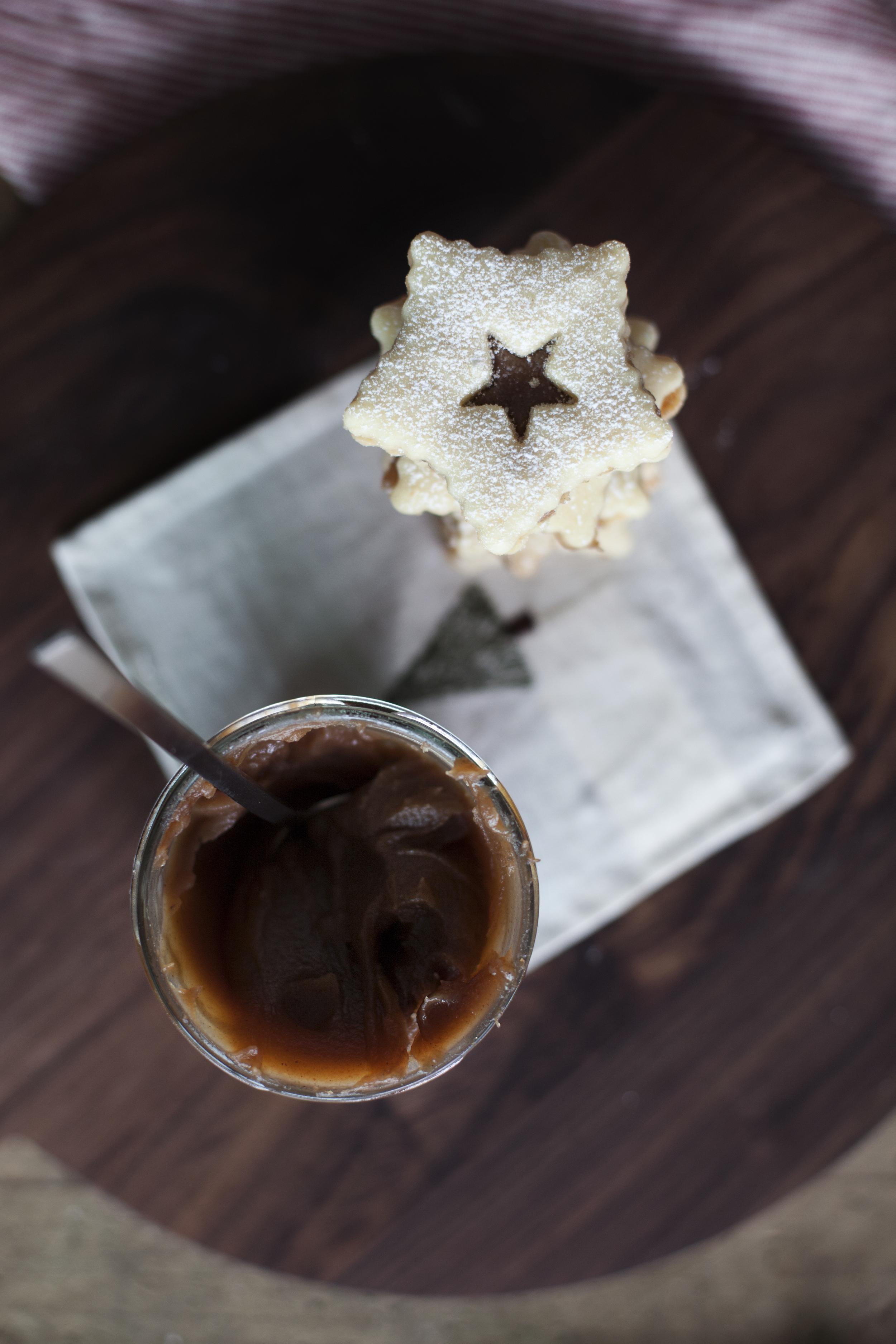 chestnut shortbread cookie vii.jpg
