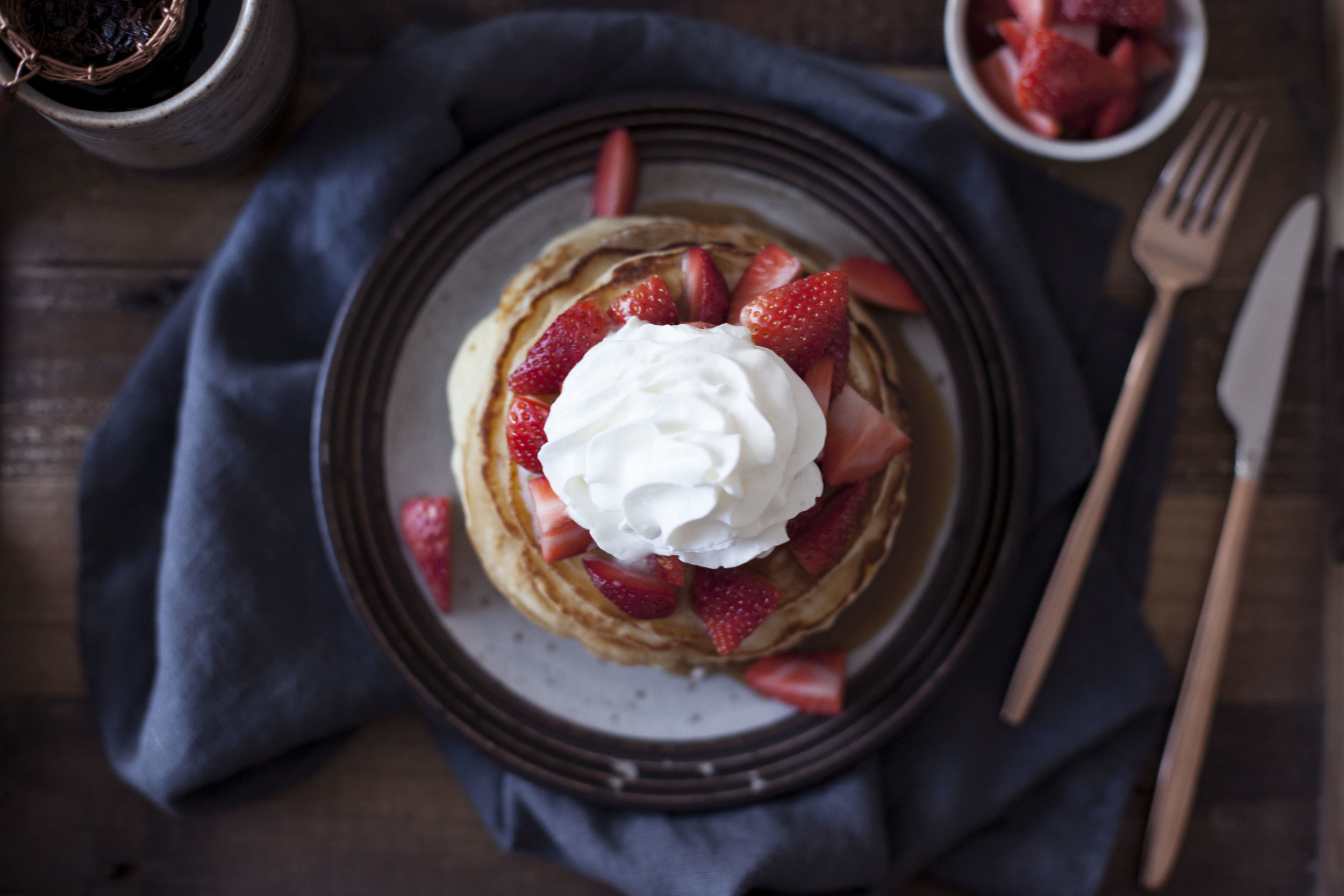 strawberry cheesecake pancakes xii.jpg