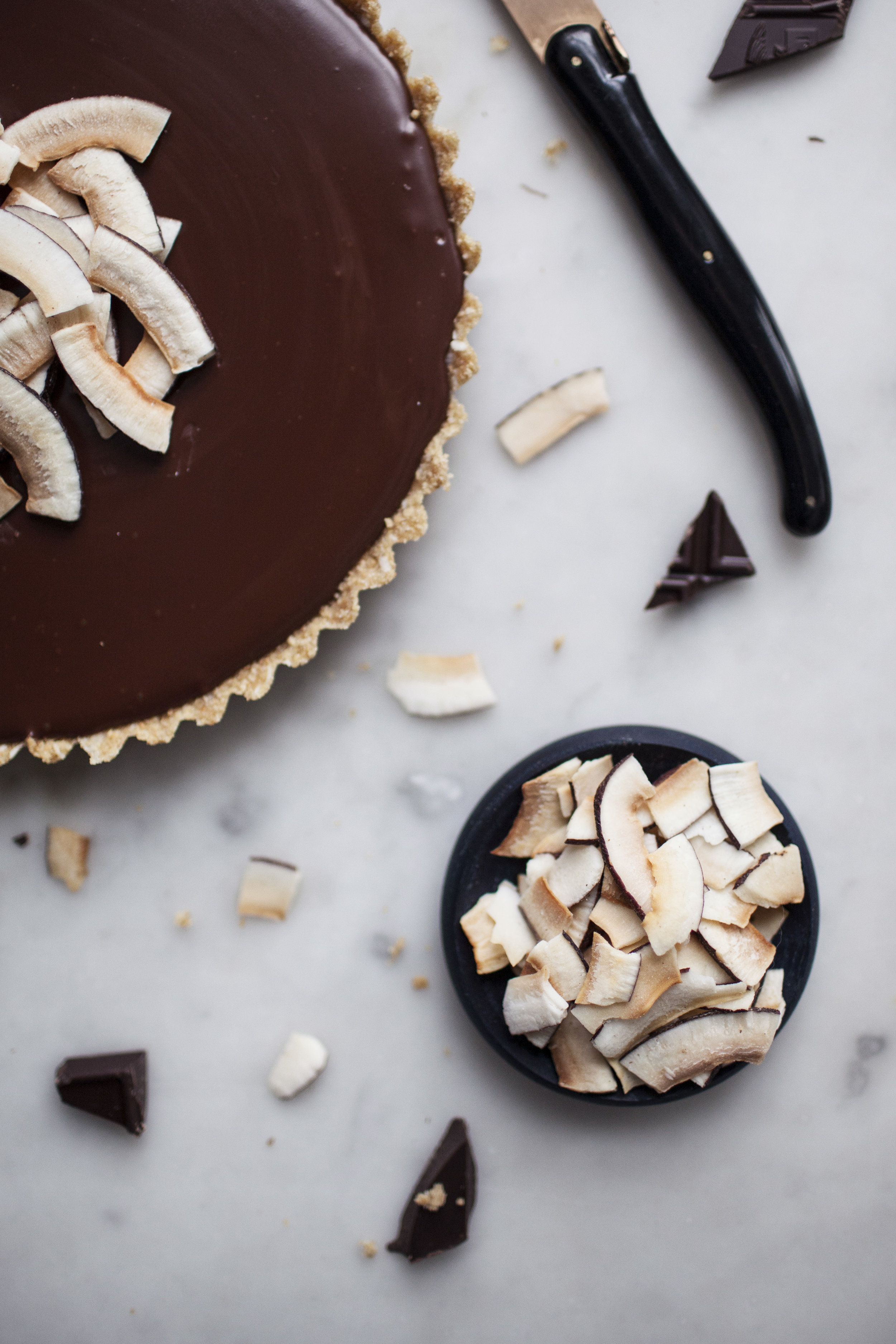 chocolate coconut tart viiii.jpg