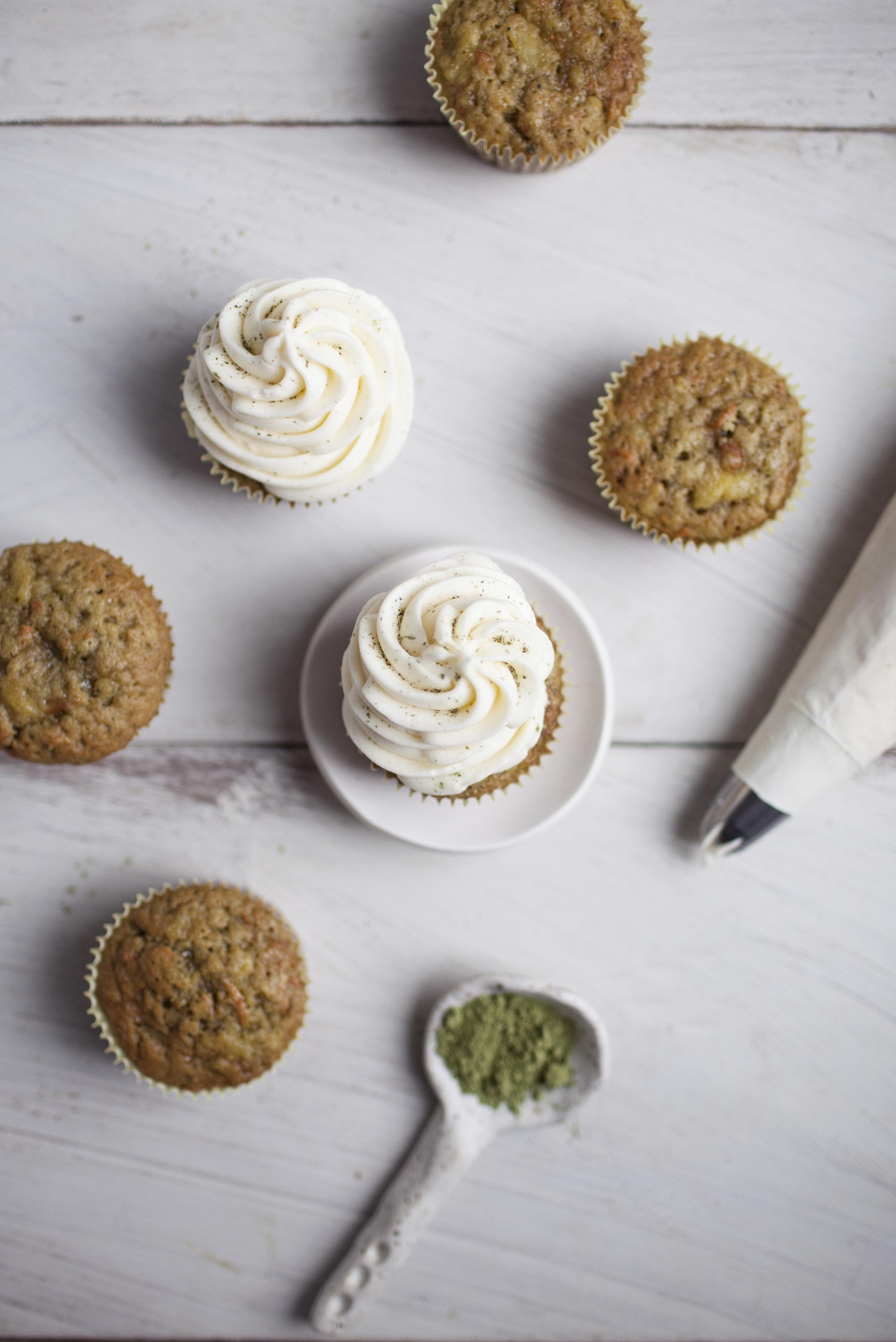 carrot matcha cupcakes vii.jpg