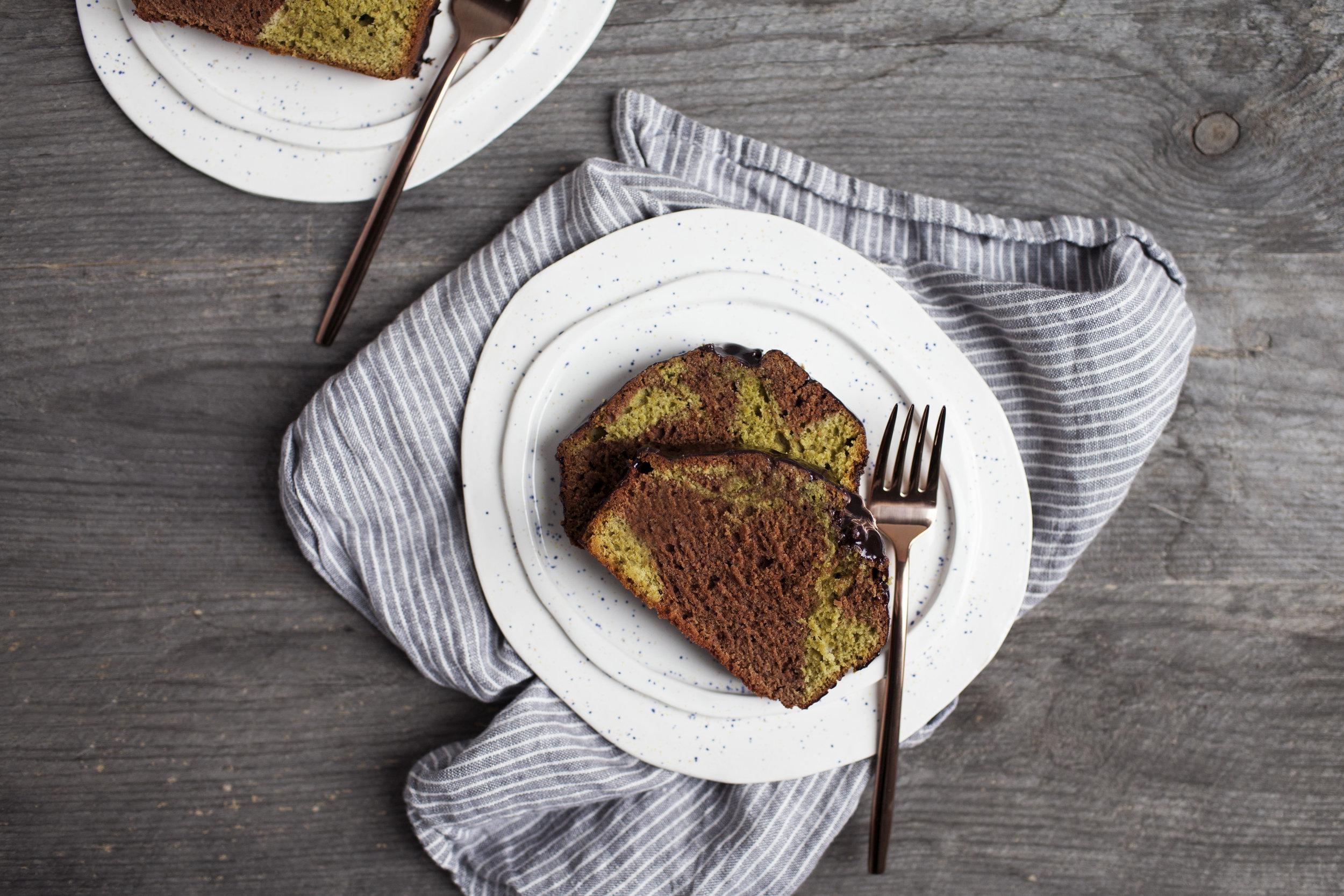 matcha chocolate marble pound cake viii.jpg