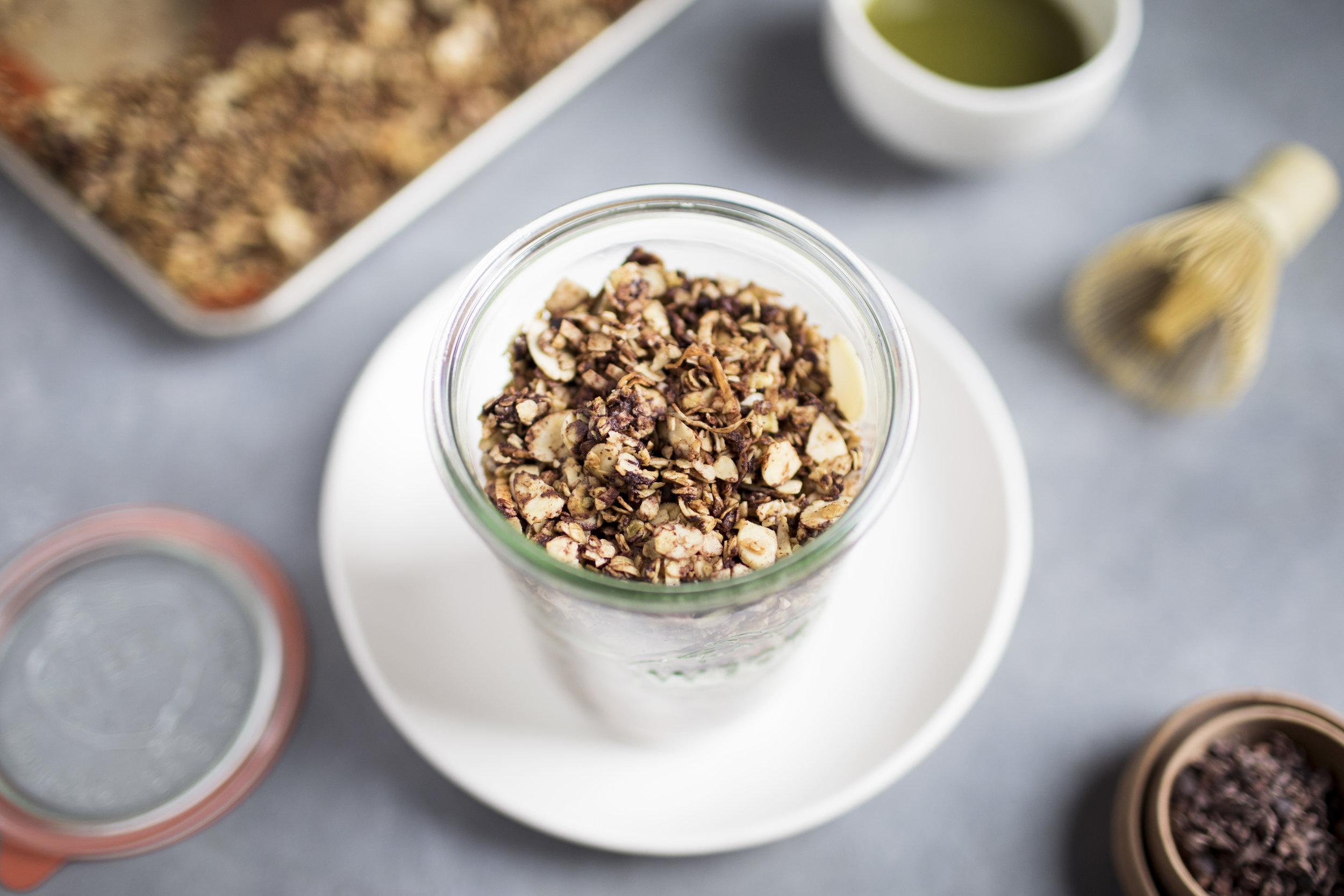 chocolate coconut matcha granola vi.jpg