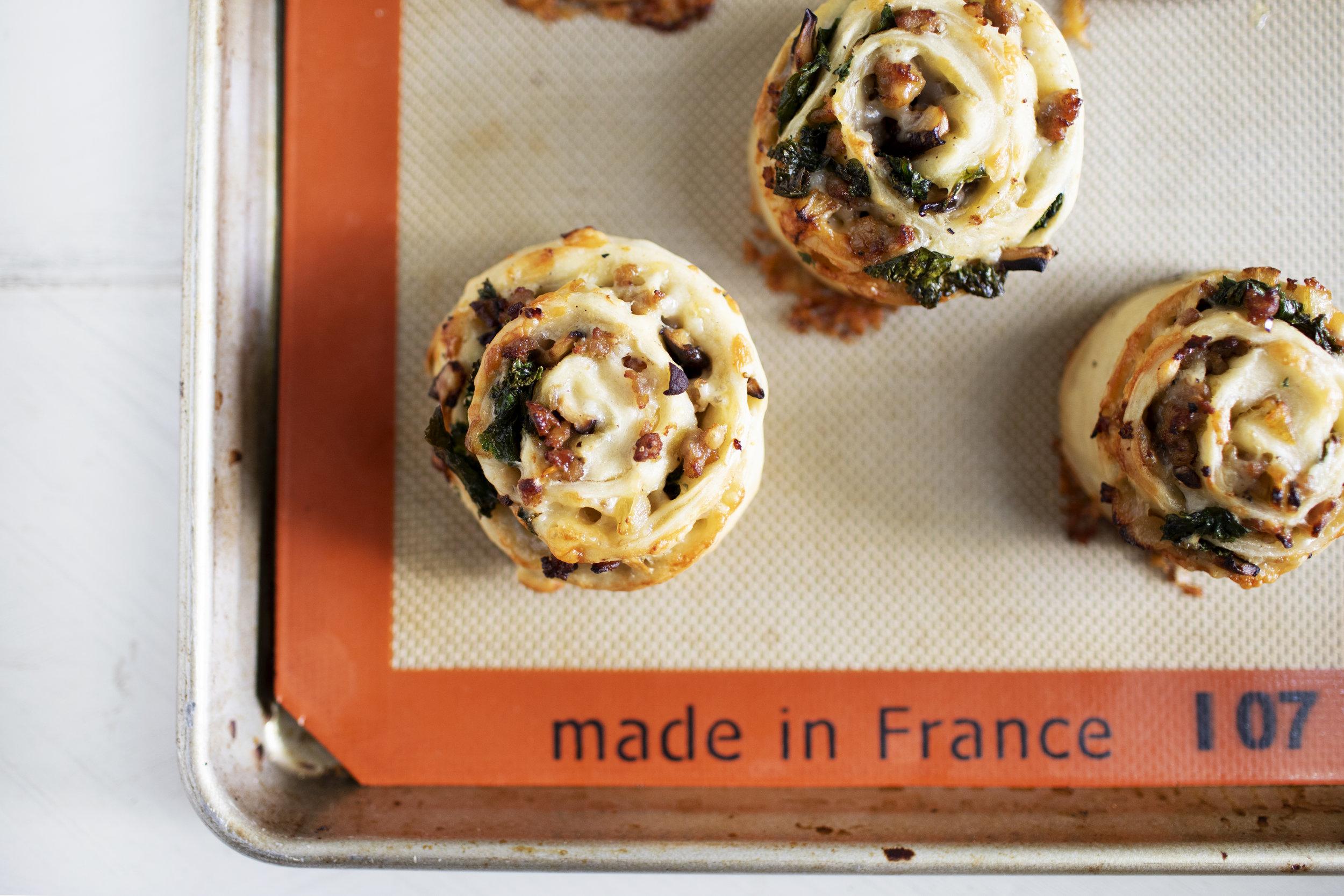 kale mushroom + sausage pizza rolls v.jpg