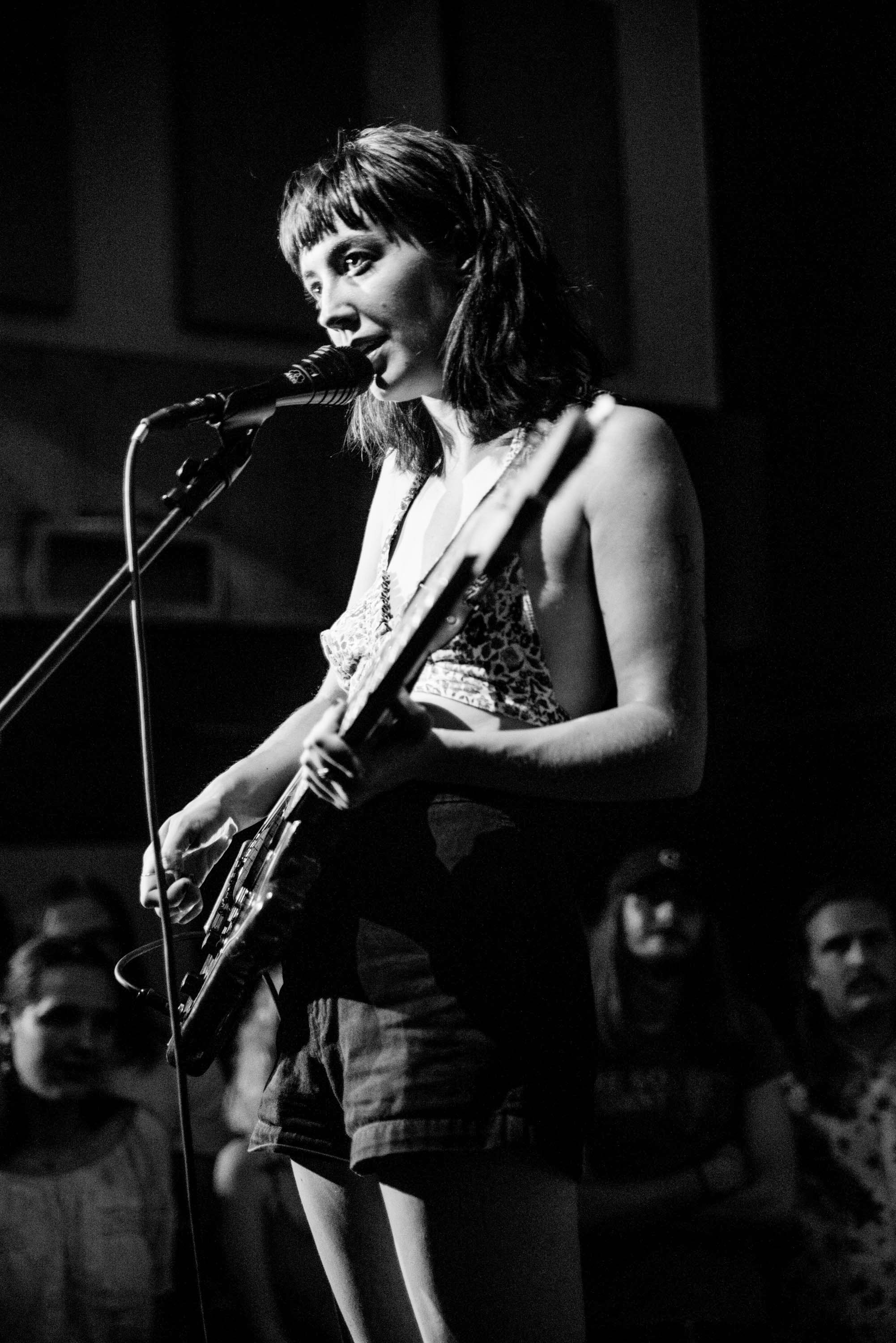 Live Music — Emily Quirk