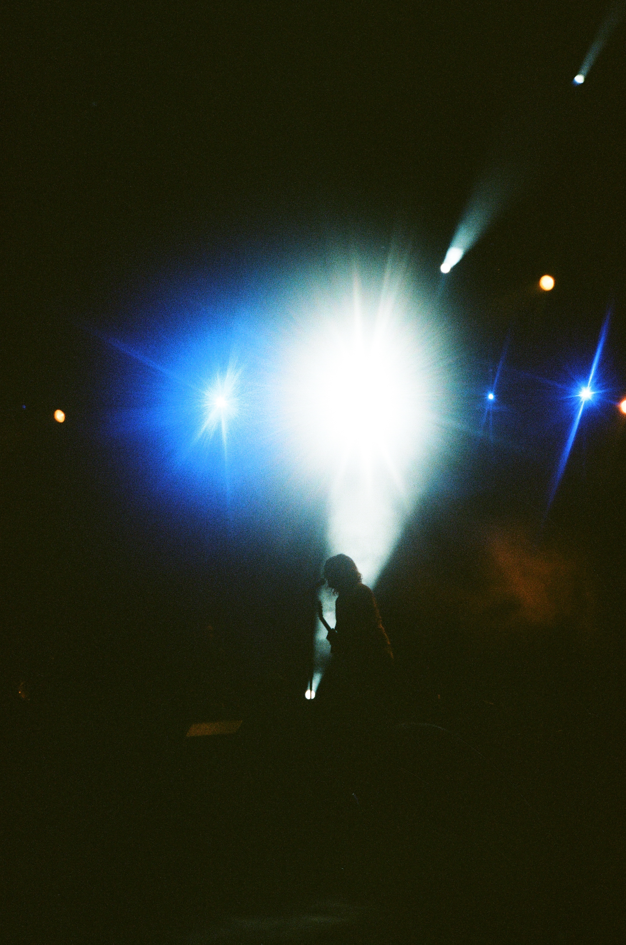 Ty Segall at Primavera ☻ Barcelona, Spain