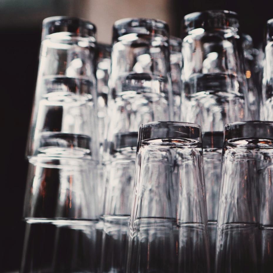 emptyglasses