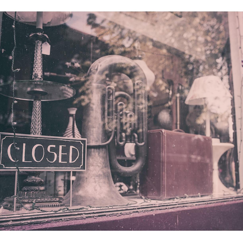 closedshop