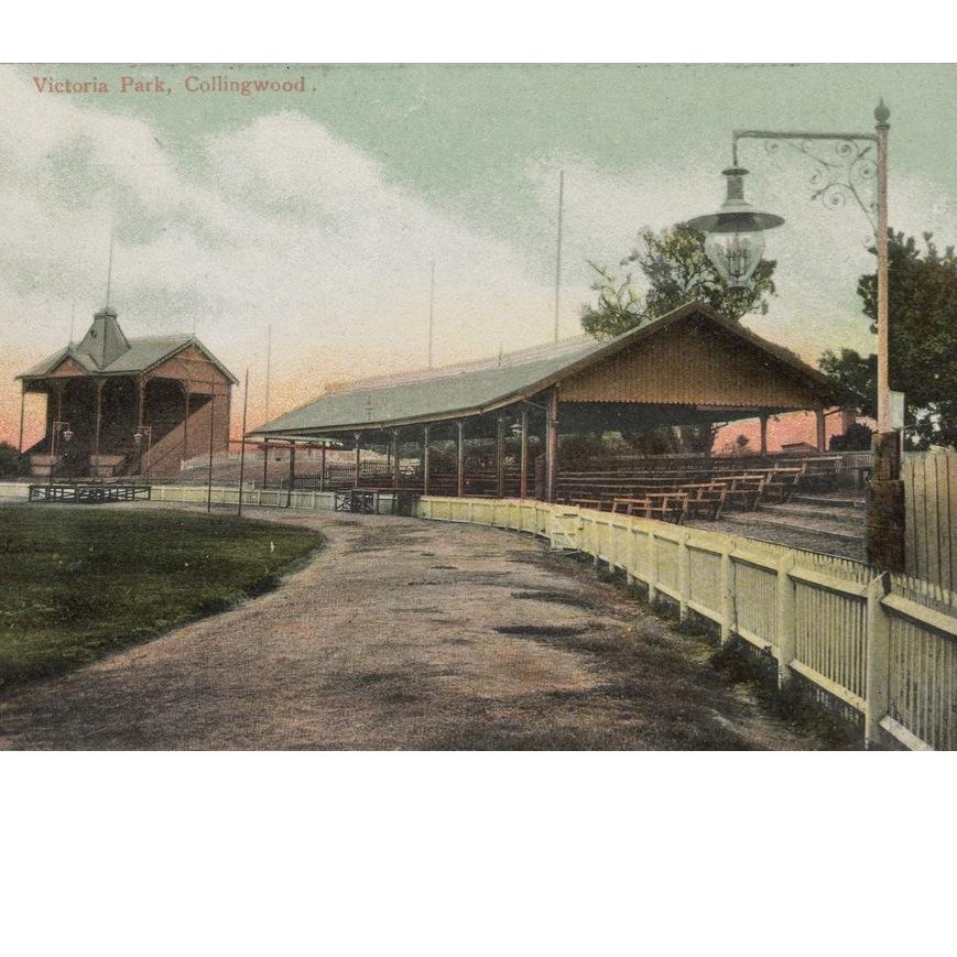victoriapark