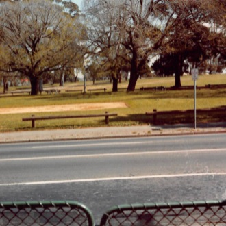 The Punt Road Project