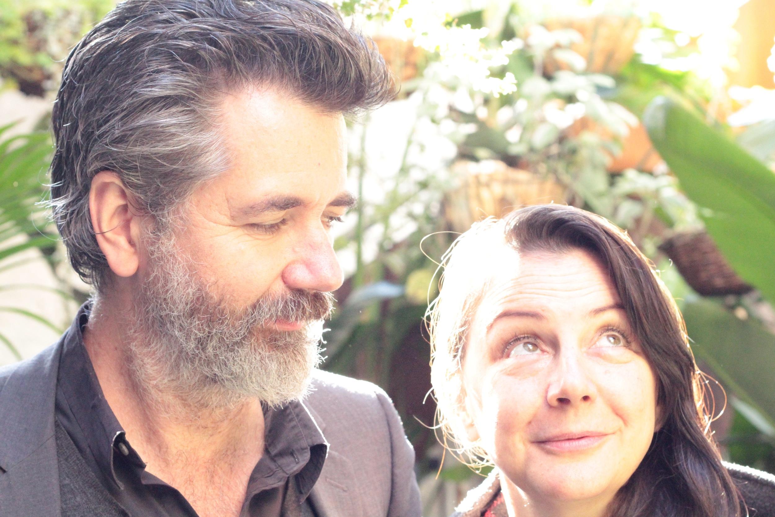 Quincy & Helen