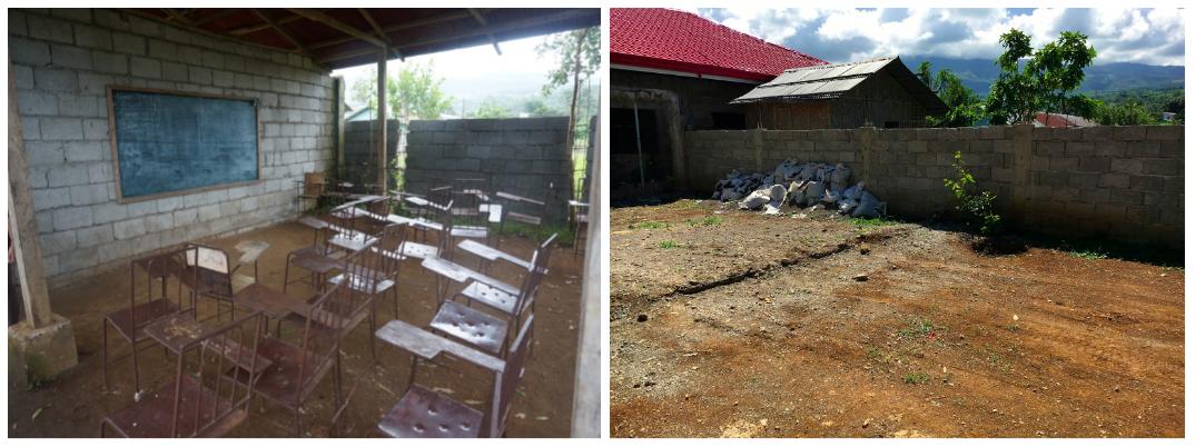 September 2015 versus June 2016