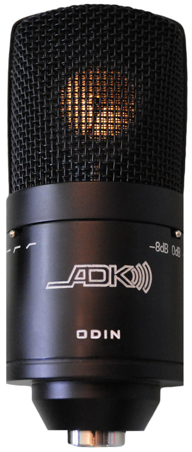 ADK ODIN Microphone
