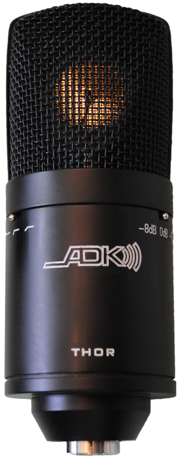 ADK Thor Microphone