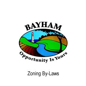 Bayham Zoning By-Law