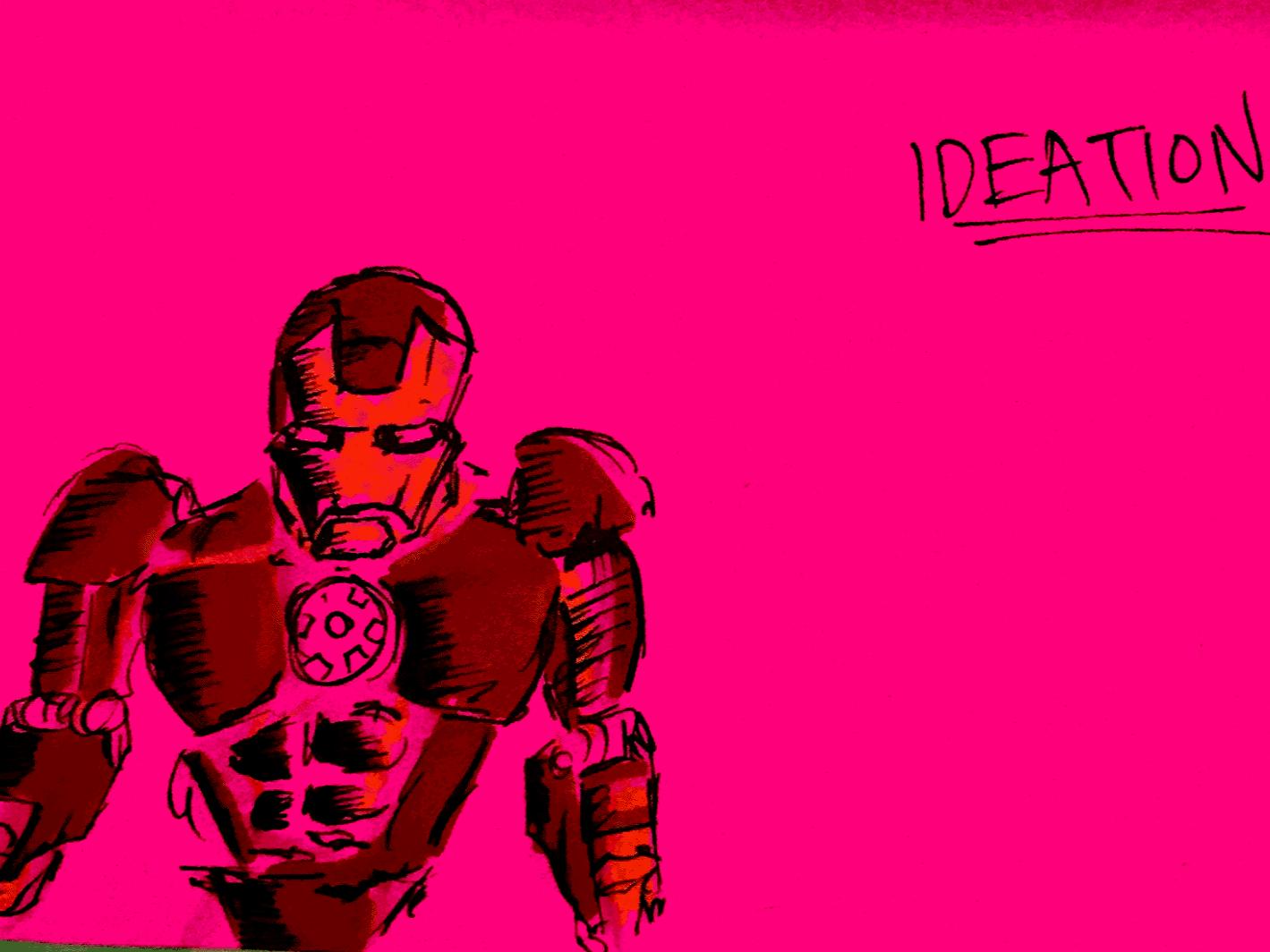 Ideation StrengthsFinder Singapore Innovative Ironman