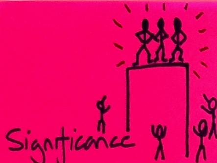 Significance StrengthsFinder Singapore Elevated People Glory