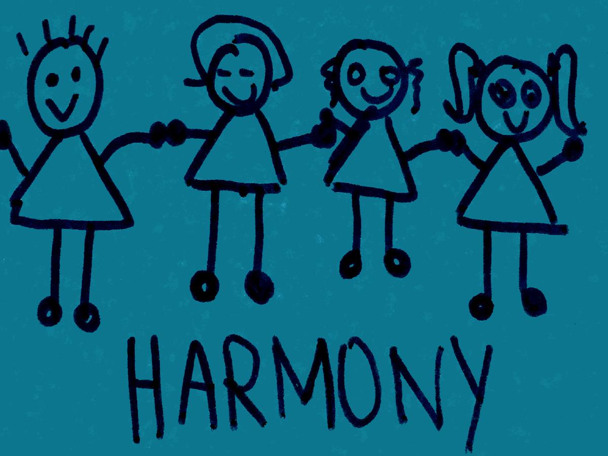 Harmony StrengthsFinder Singapore Happy Dolls