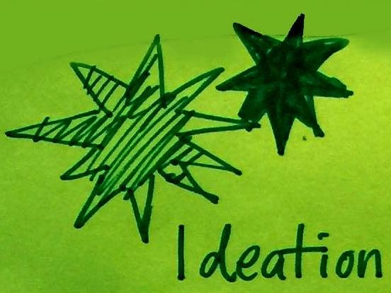 Ideation StrengthsFinder Singapore Idea Bombardment